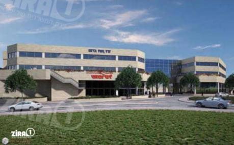 בניין מרכז הייטק החרדי- חזון דוד במודיעין   רמת הבניין classB   תמונה #8 - 1