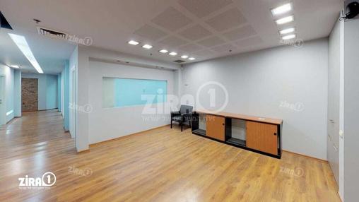 משרד בבניין בית אמריקה | קומה 1 | שטח 304מ״ר  | תמונה #3 - 1