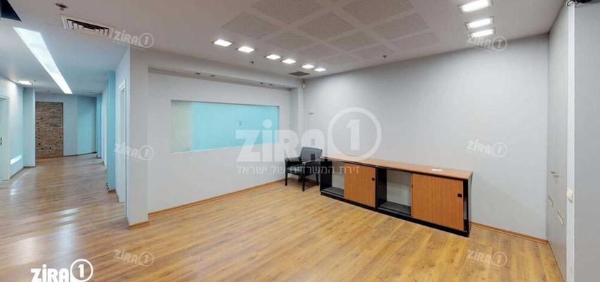 משרד בבניין בית אמריקה   קומה 1   שטח 304מ״ר    תמונה #0 - 1