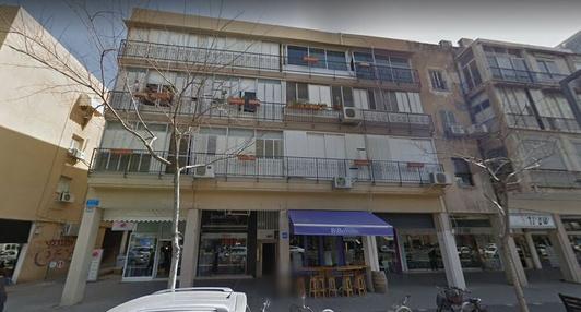 בניין אבן גבירול 48 בתל אביב יפו | רמת הבניין classC | תמונה #0 - 1