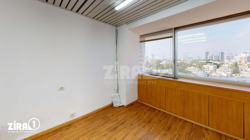 משרד בבניין בית אמות ביטוח | קומה 9 | שטח 70מ״ר  | תמונה #11 - 1