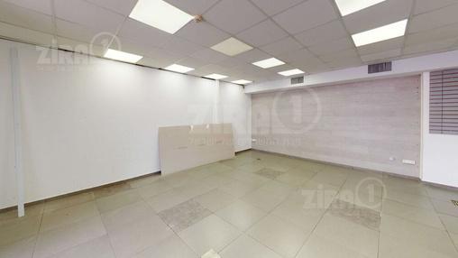 משרד בבניין המשביר 6  | קומה 0 | שטח 52מ״ר  | תמונה #3 - 1