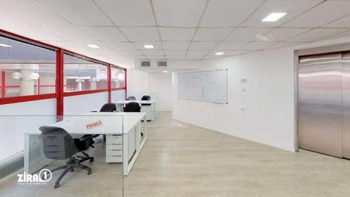 משרד בבניין בית קורקס A | קומה 1 | שטח 177מ״ר  | תמונה #20 - 1