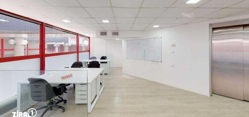 משרד בבניין בית קורקס A | קומה 0 | שטח 177מ״ר  | תמונה #0 - 1