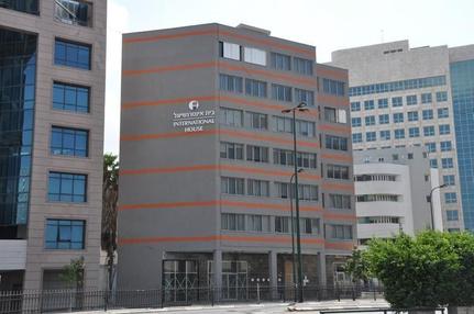 בניין בית אינטרנשיונל  בתל אביב יפו | רמת הבניין classB | תמונה #9 - 1
