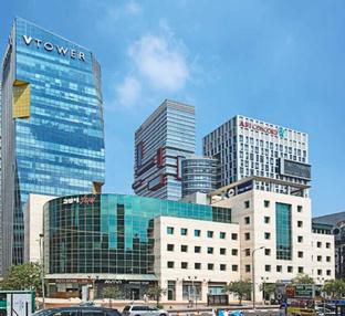 בניין V-Tower בבני ברק | רמת הבניין classA | תמונה #13 - 1