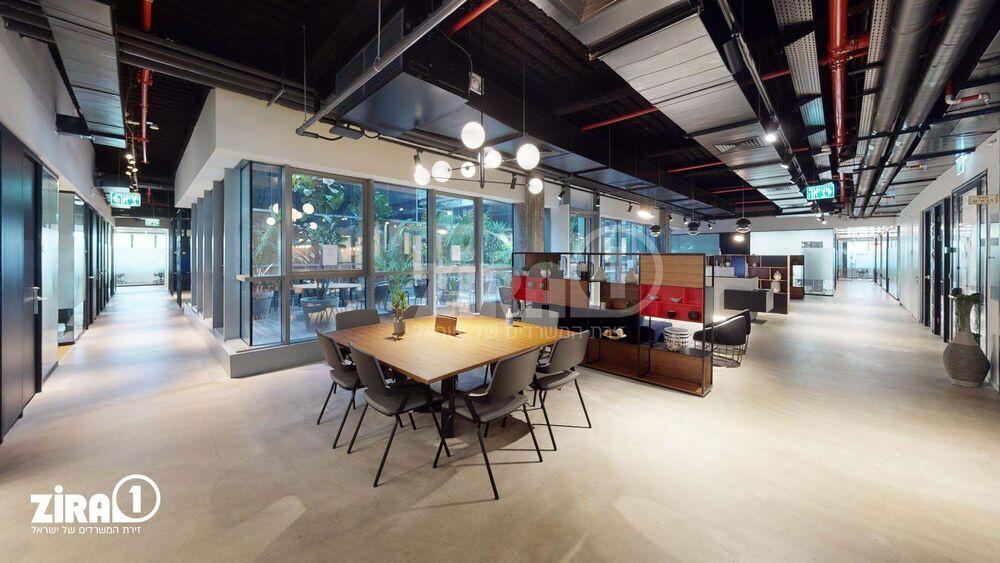 חלל עבודה Regus Netanya בנתניה | קומה 3 | תמונה #0 - 1