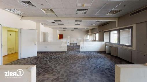 משרד בבניין מגדל עתידים- בניין 4 | קומה 2 | שטח 1103מ״ר  | תמונה #12 - 1