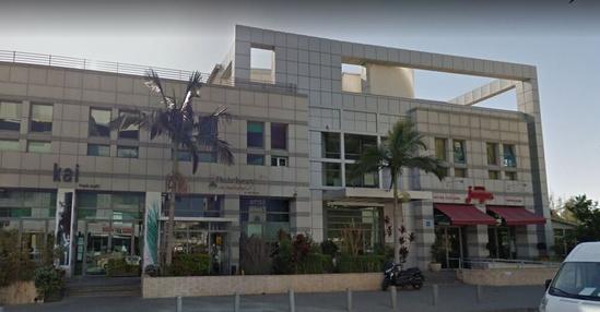 בניין הברזל 4 בתל אביב יפו | רמת הבניין classB | תמונה #16 - 1