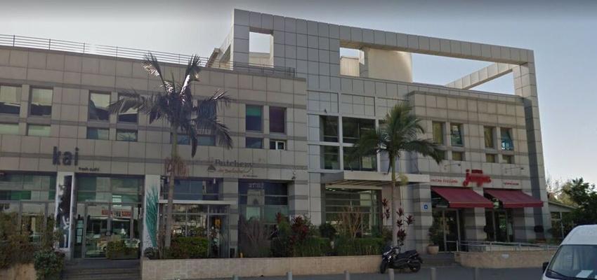 בניין הברזל 4 בתל אביב יפו | רמת הבניין classB | תמונה #0 - 1
