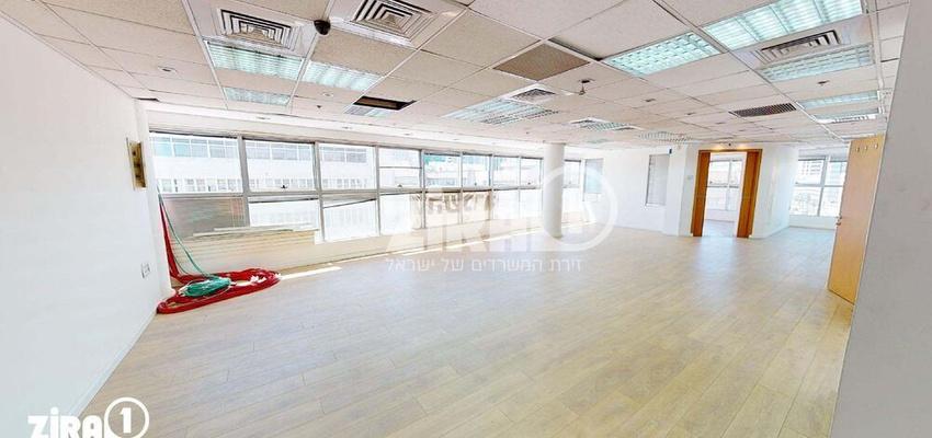 משרד בבניין PRINCESS HOUSE - בית פרינסס | קומה 4 | שטח 210מ״ר  | תמונה #0 - 1