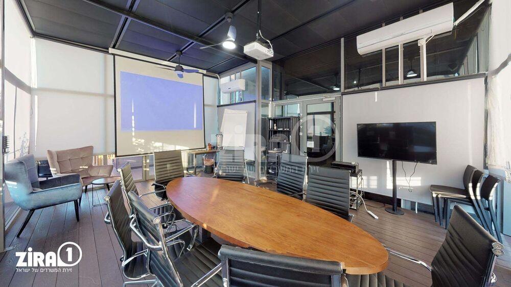Vibe Workspace | חדר ישיבות ל-  1 - 20 אנשים  | תמונה #3 - 1