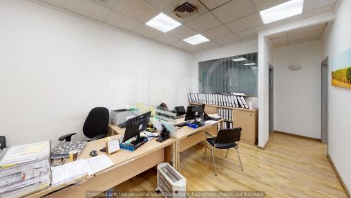 משרד בבניין הרקון 4 | קומה 1 | שטח 120מ״ר  | תמונה #9 - 1
