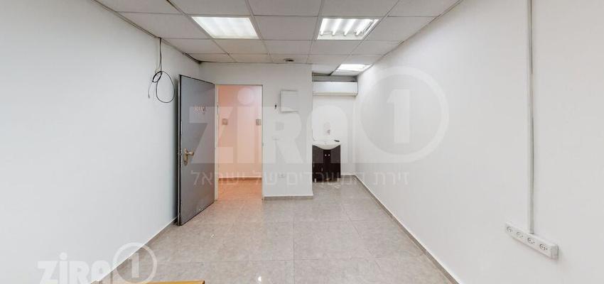משרד בבניין שוהם 4 | קומה -1 | שטח 15מ״ר  | תמונה #0 - 1