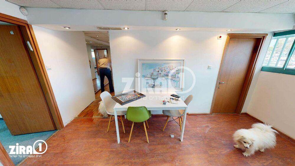 משרד בבניין יד חרוצים 4/התוכנה 7 | קומה 1 | שטח 160מ״ר  | תמונה #0 - 1
