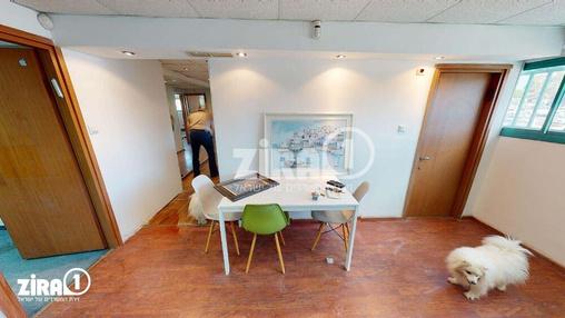 משרד בבניין יד חרוצים 4 | קומה 1 | שטח 160מ״ר  | תמונה #16 - 1