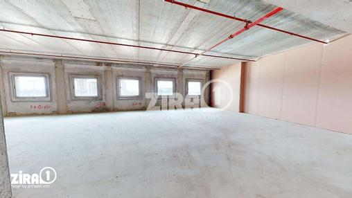 משרד בבניין בית שירה | קומה 4 | שטח 254מ״ר  | תמונה #11 - 1