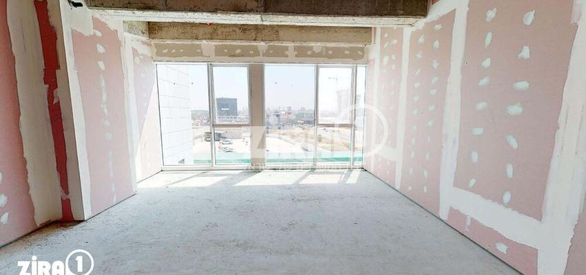 משרד בבניין מגדל הורוביץ -רחובות | קומה 4 | שטח 61מ״ר  | תמונה #0 - 1
