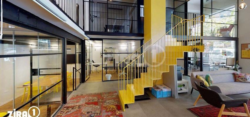 חלל עבודה RE-street בירושלים | קומה 0 | תמונה #0 - 1