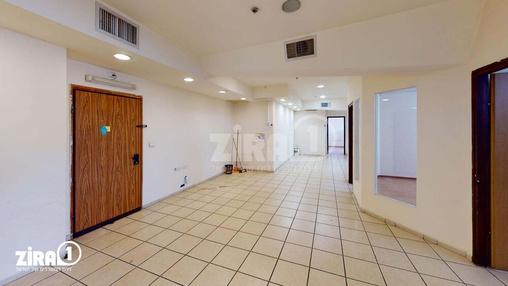 משרד בבניין בית מטלון | קומה 4 | שטח 150מ״ר  | תמונה #20 - 1