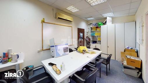 משרד בבניין בית מטלון | קומה 4 | שטח 48מ״ר  | תמונה #18 - 1