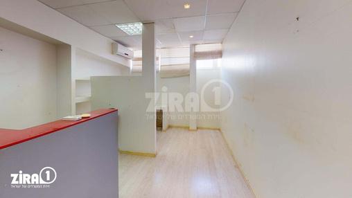 משרד בבניין בית מטלון | קומה 4 | שטח 48מ״ר  | תמונה #15 - 1