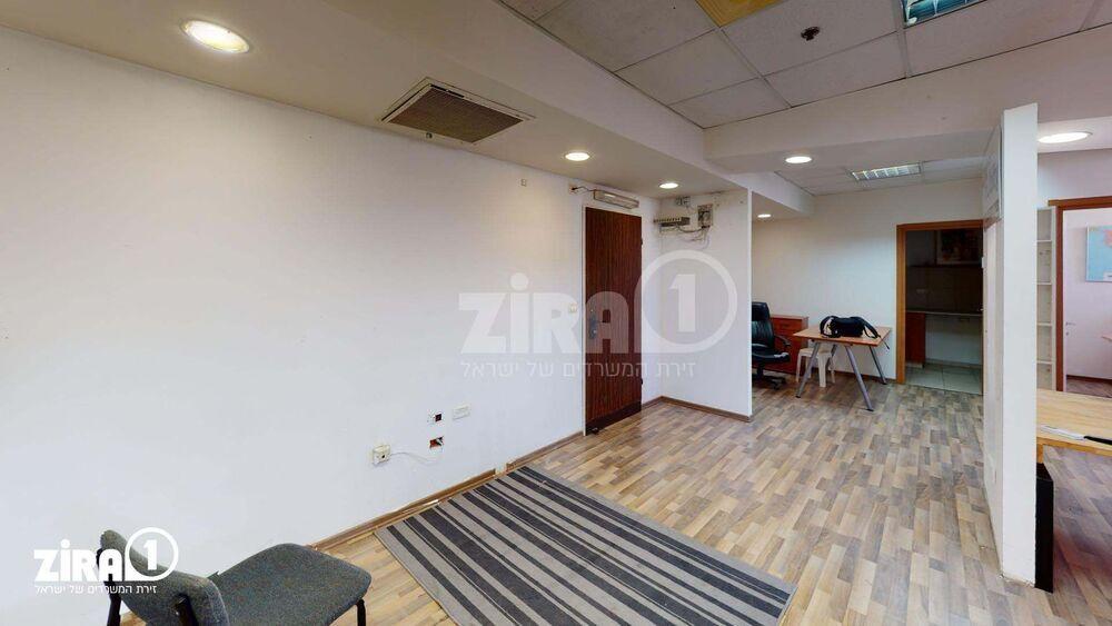 משרד בבניין בית מטלון | קומה 4 | שטח 96מ״ר  | תמונה #0 - 1