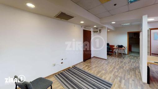 משרד בבניין בית מטלון | קומה 4 | שטח 96מ״ר  | תמונה #16 - 1