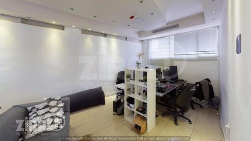 משרד בבניין הרקון 4 | קומה 2 | שטח 120מ״ר  | תמונה #11 - 1
