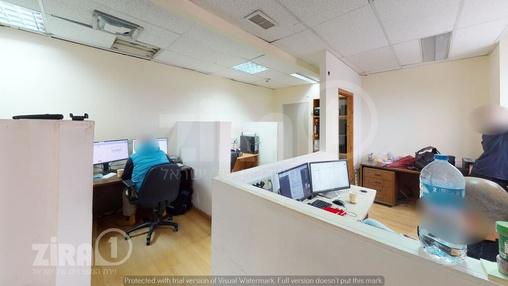 משרד בבניין בית מרדכי נתן | קומה 2 | שטח 130מ״ר  | תמונה #16 - 1