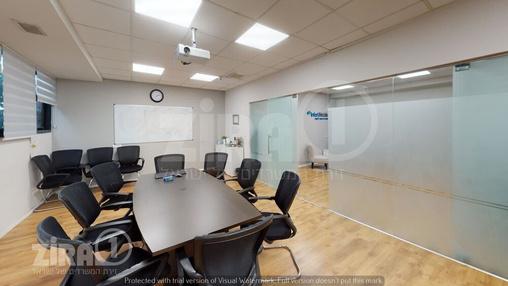 משרד בבניין בית מרדכי נתן | קומה 2 | שטח 65מ״ר  | תמונה #15 - 1