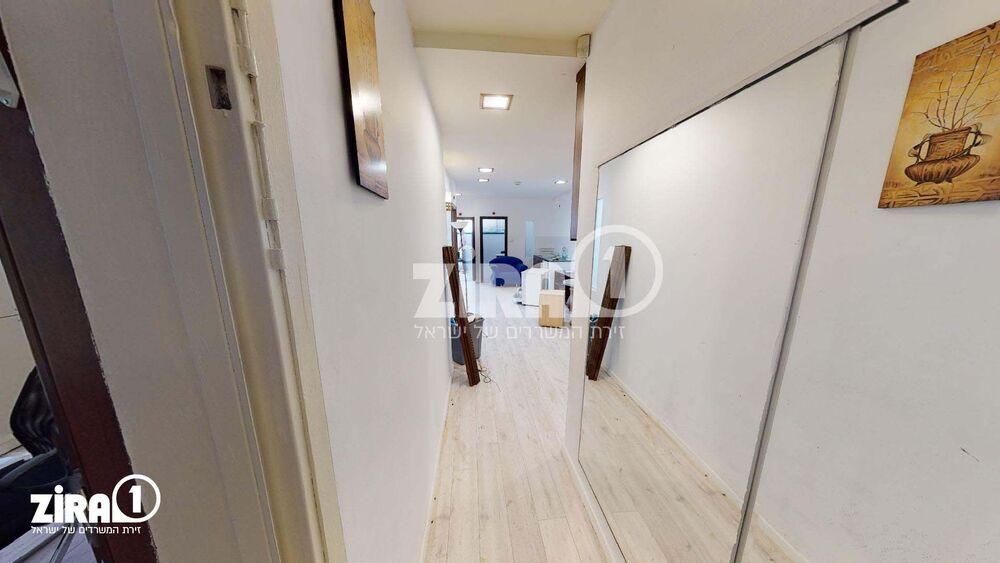 משרד בבניין בית ציגן | קומה 2 | שטח 90מ״ר  | תמונה #0 - 1