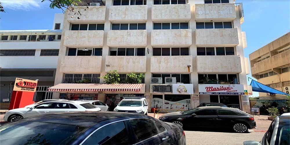 בניין בית ציגן בכפר סבא | רמת הבניין classC | תמונה #0 - 1