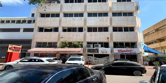 בניין בית ציגן בכפר סבא | רמת הבניין classC | תמונה #1 - 1