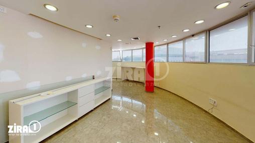 משרד בבניין בית הרמלין | קומה 4 | שטח 120מ״ר  | תמונה #21 - 1
