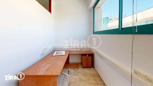 משרד בבניין יד חרוצים 4 | קומה 3 | שטח 204מ״ר  | תמונה #16 - 1