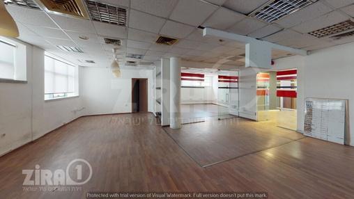 משרד בבניין הרקון 4 | קומה 3 | שטח 240מ״ר  | תמונה #8 - 1