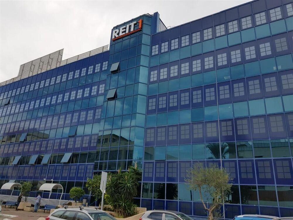 בניין REIT 1 - המלאכה 4 בלוד | רמת הבניין classB | תמונה #0 - 1