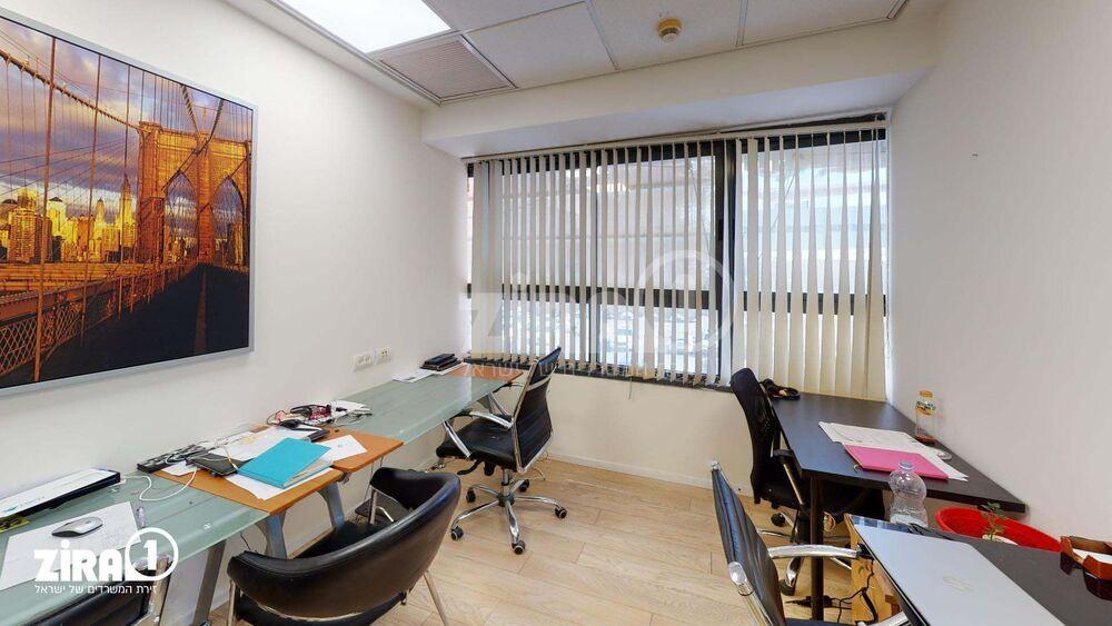 Prime Poleg | משרד פרטי ל-  1 - 4 אנשים  | תמונה #2 - 1