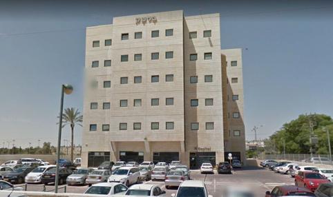 בניין בית בלטק בבאר שבע | רמת הבניין classA | תמונה #9 - 1
