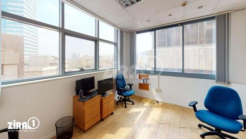 משרד בבניין הרקון 4 | קומה 4 | שטח 130מ״ר  | תמונה #16 - 1