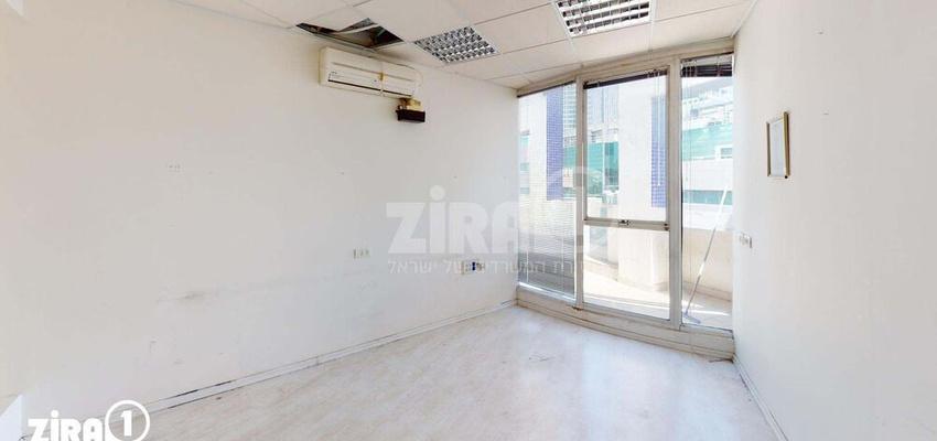 משרד בבניין בניין סטאר סיטי | קומה 4 | שטח 340מ״ר  | תמונה #0 - 1
