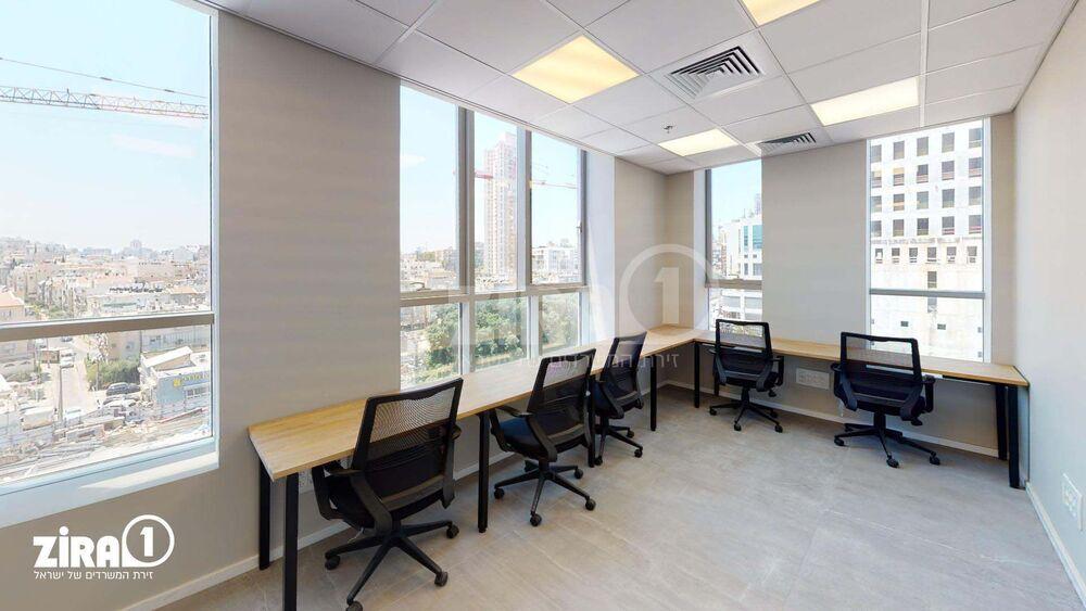חלל עבודה: Busy 1  בבני ברק | קומה: 3 | תמונה #1 - 1