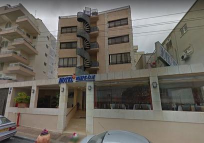 בניין מלון מצפה ים בנתניה   רמת הבניין classB   תמונה #19 - 1