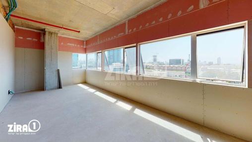 משרד בבניין בית זוהר | קומה 4 | שטח 157מ״ר  | תמונה #14 - 1