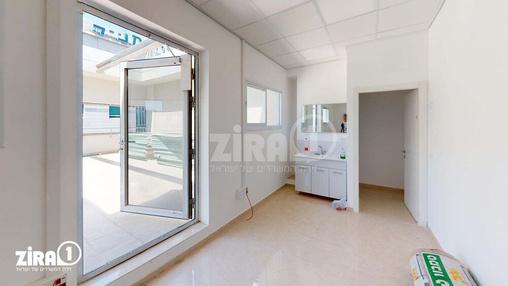 משרד בבניין בית זוהר | קומה 4 | שטח 42מ״ר  | תמונה #22 - 1