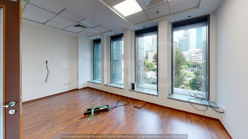 משרד בבניין מגדל המוזיאון | קומה 5 | שטח 367מ״ר  | תמונה #13 - 1