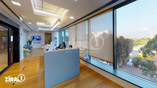חלל עבודה Regus Tel Aviv, Museum Tower בתל אביב יפו | קומה 6 | תמונה #19 - 1