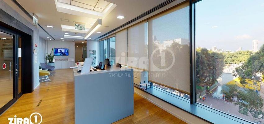 חלל עבודה Regus Tel Aviv, Museum Tower בתל אביב יפו | קומה 6 | תמונה #0 - 1