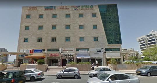 בניין הבנים 4 באשדוד | רמת הבניין classB | תמונה #3 - 1